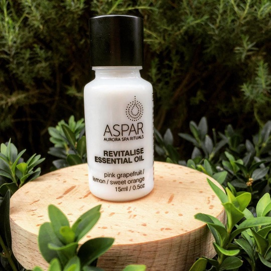 ASPAR REVITALISE ESSENTIAL OIL