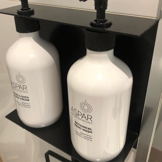 ASPAR AURORA SPA HAND WASH