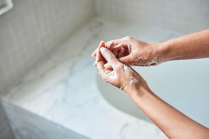ASPAR AURORA SPA HAND WASH
