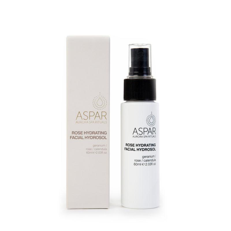 ASPAR Hydrosol