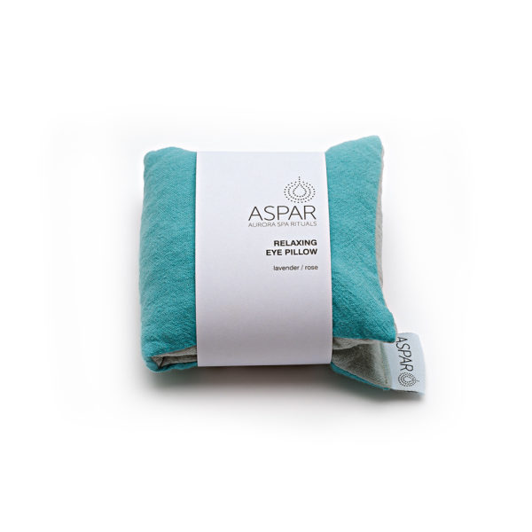 ASPAR EYE PILLOW