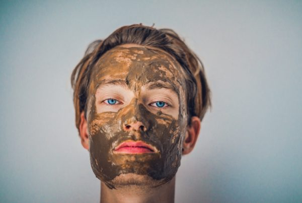 read this before you apply a face mask